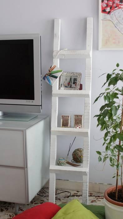 Living room by Irtem,