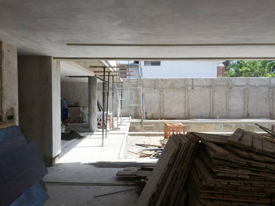 by VODO Arquitectos