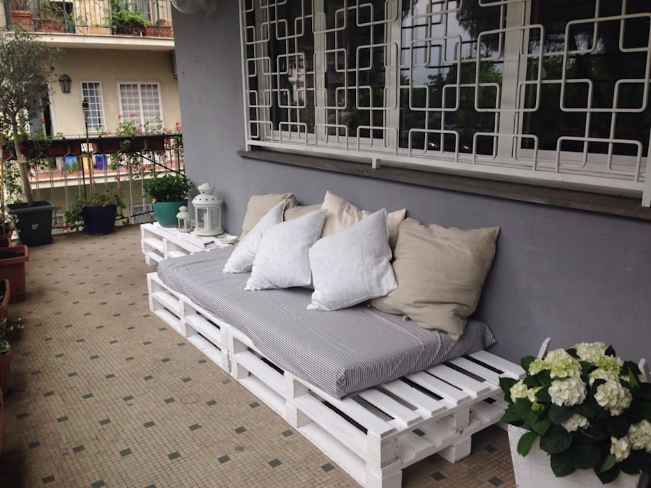 Patios & Decks by Bazardeco, Eclectic