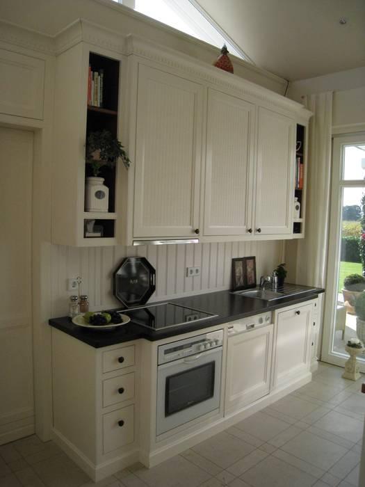 Bekannt Unsere traumküchen: küche von volkmann gmbh,landhaus | homify CX35