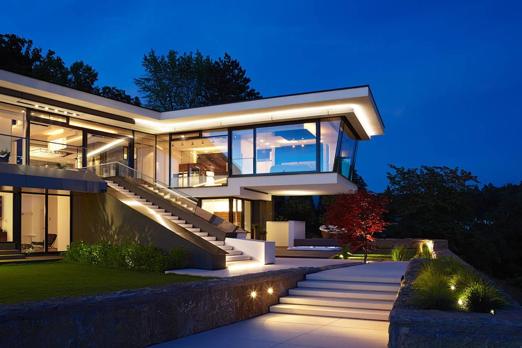 Maisons de style  par LEE+MIR, Moderne