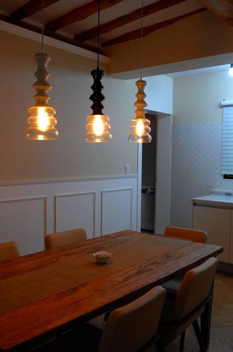 Sthle fr esszimmer praktische retro vintage style buch for Farbige stuhle esszimmer