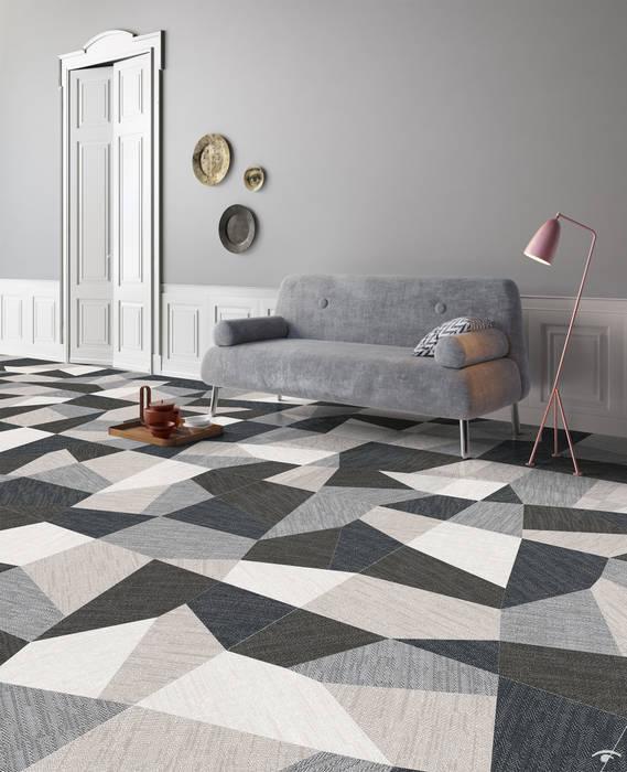 Progetti: soggiorno in stile di info8258, moderno | homify