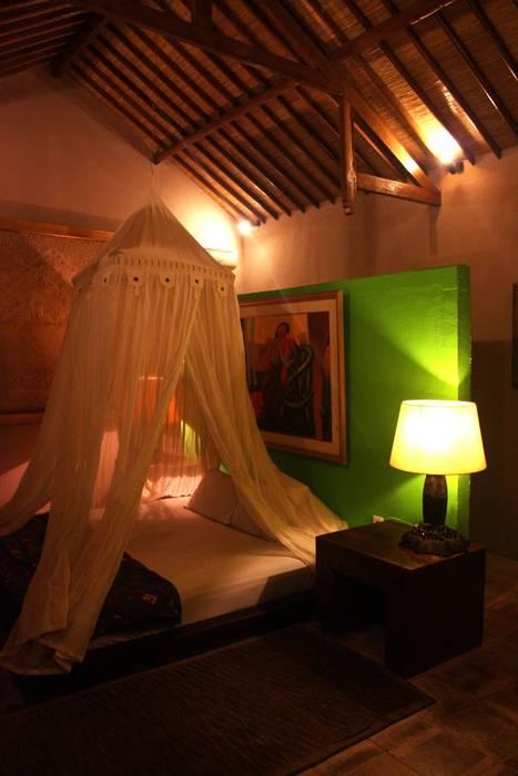 Phòng ngủ theo PK AID, Châu Á