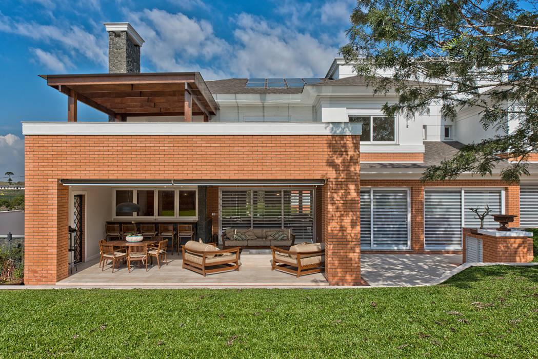 บ้านและที่อยู่อาศัย โดย UNION Architectural Concept, คลาสสิค ไฟเบอร์ธรรมชาติ Beige
