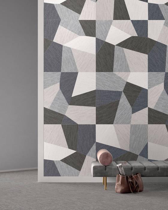 modern  by Ceramica Sant'Agostino, Modern Ceramic