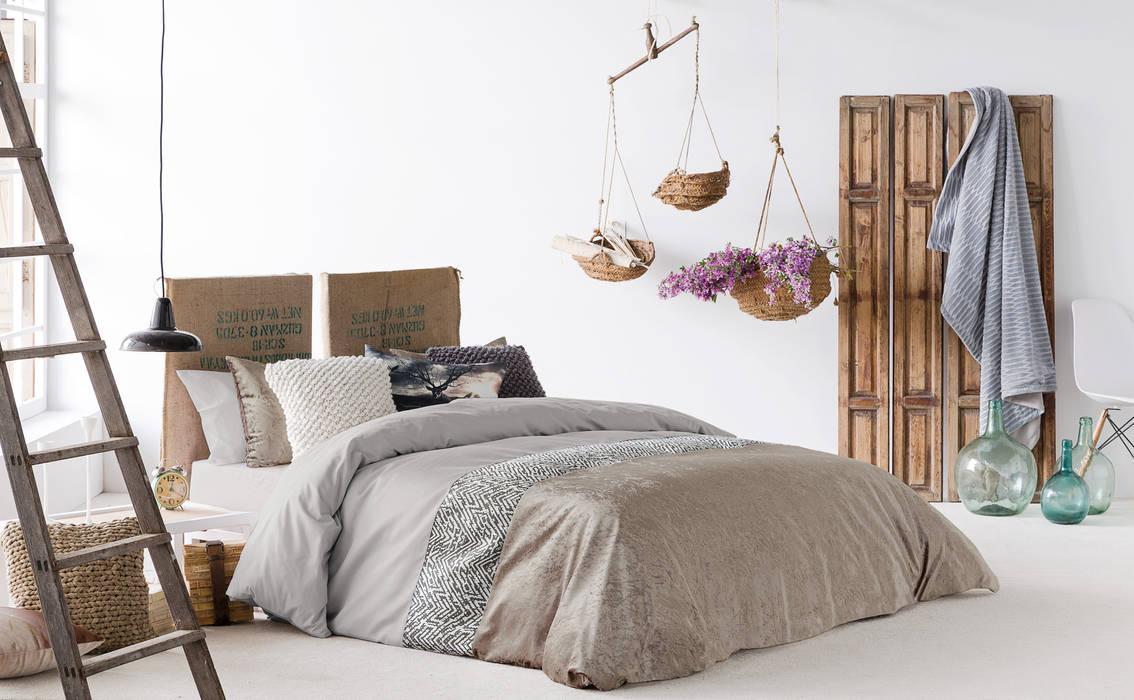 Kamar Tidur Modern Oleh Decoraciones Gladys Modern