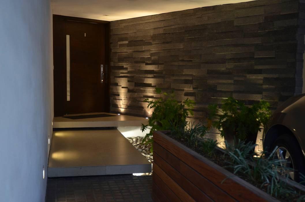 Maisons modernes par TREVINO.CHABRAND | Architectural Studio Moderne