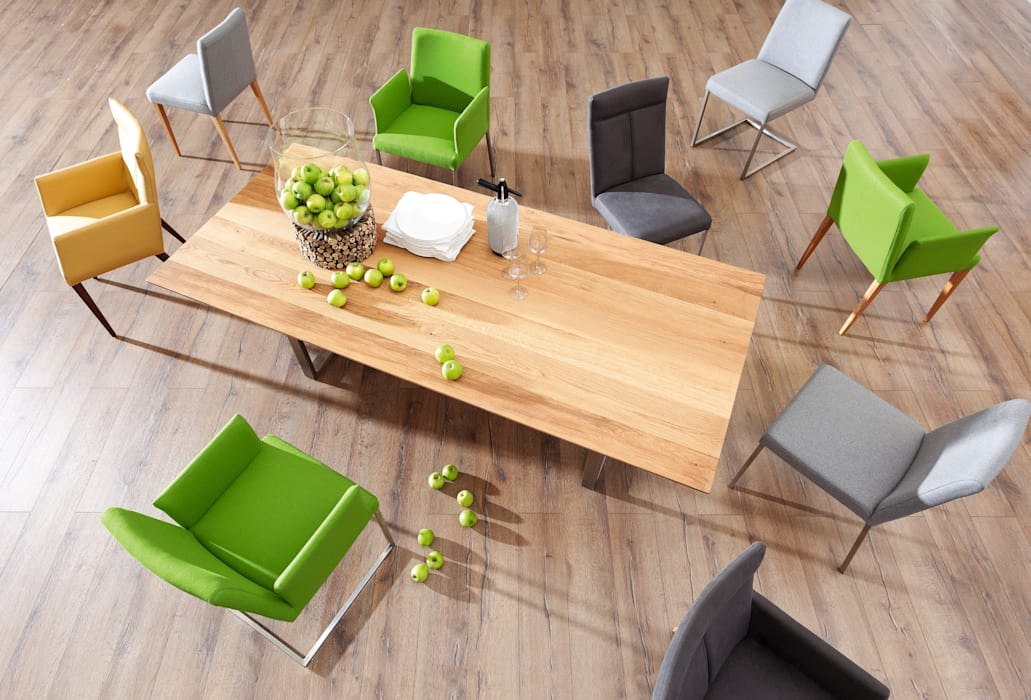 Esszimmermöbel Modern Von Möbel Röthing Wir Machen