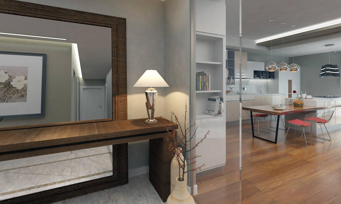 Abb Design Studio Interior landscaping