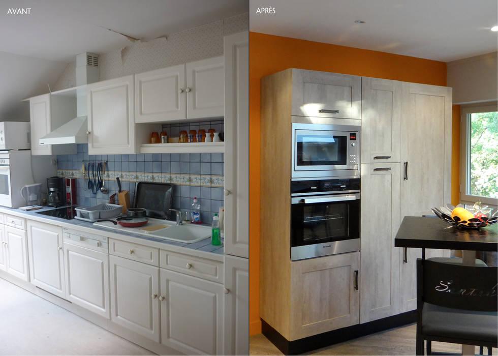 Küche von un amour de maison | homify