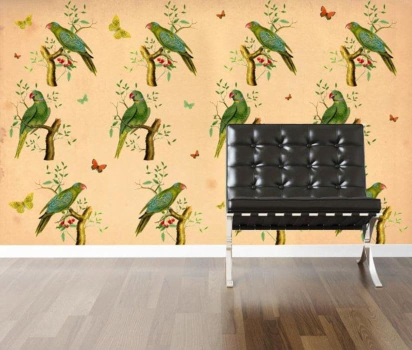 tropical  by INTERACTCREATIVE, Tropical