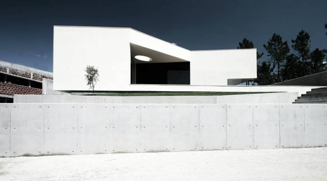 Casa Galegos: Casas  por TRAMA arquitetos,Moderno