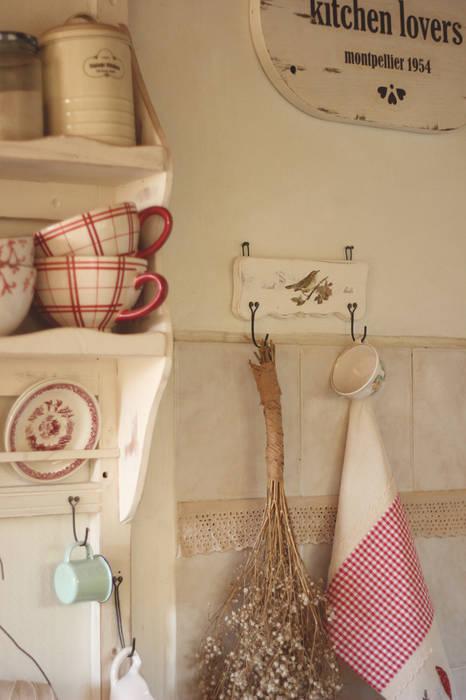 My winter home + A woodland Christmas de La Maison Boop! Moderno