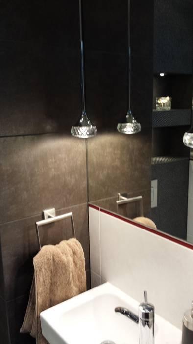 Pracownia Projektowa Wioleta Stanisławska Modern Bathroom