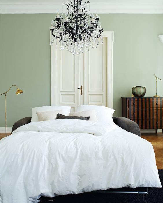 غرفة نوم تنفيذ Domicil Möbel GmbH