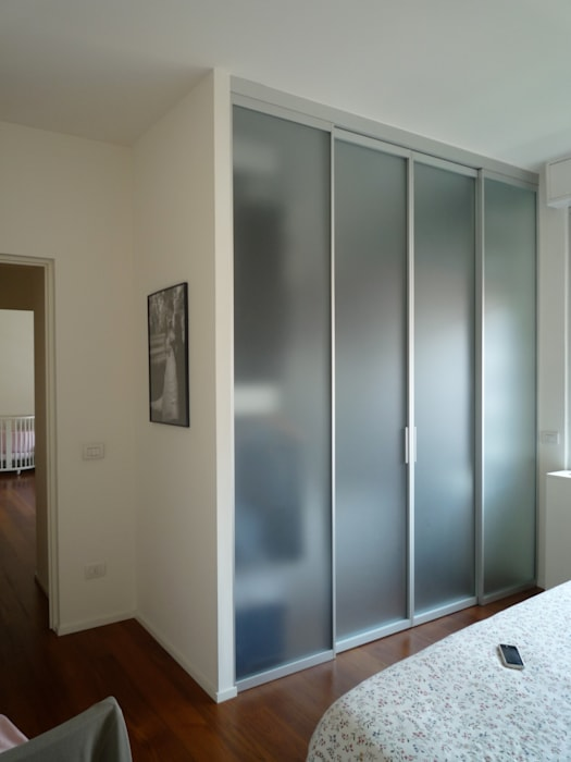 Progetto Gaby Ehringshausen Modern dressing room