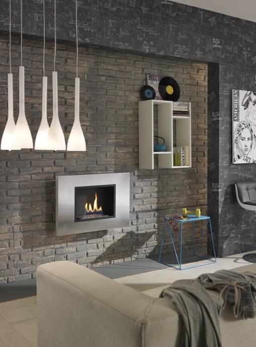 Viadurini: Accessories, Furnishings and Furniture Design Made in Italy Viadurini.co.uk Living roomFireplaces & accessories