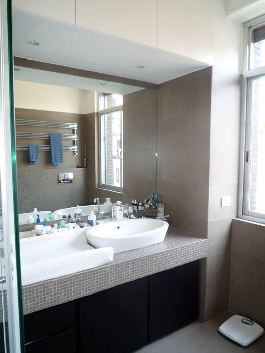 Progetto Gaby Ehringshausen Modern bathroom