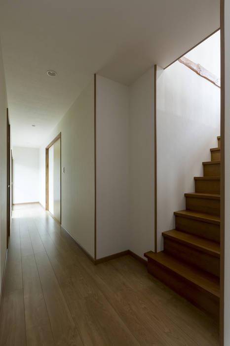 改装後 - AFTER 和風の 玄関&廊下&階段 の 株式会社 鳴尾工務店 和風