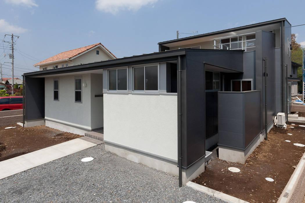 自然素材が息づく家 有限会社 宮本建築アトリエ オリジナルな 家