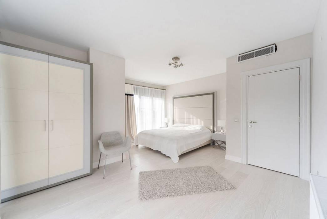 .NESS Reklam ve Fotoğrafçılık Modern style bedroom