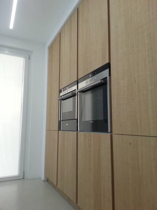 Kitchen by formarredo due design 1967, minimalist | homify