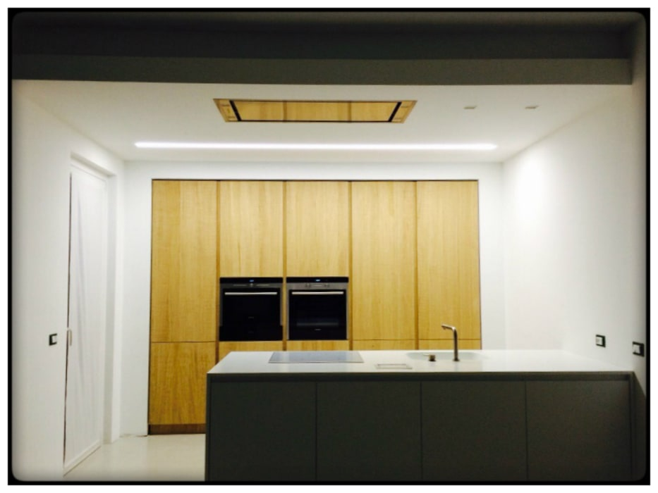 Kitchen by formarredo due design 1967 | homify
