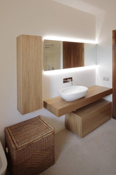 Banheiros  por luigi bello architetto