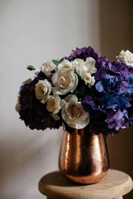 de estilo  por Bunch of Flowers, Moderno