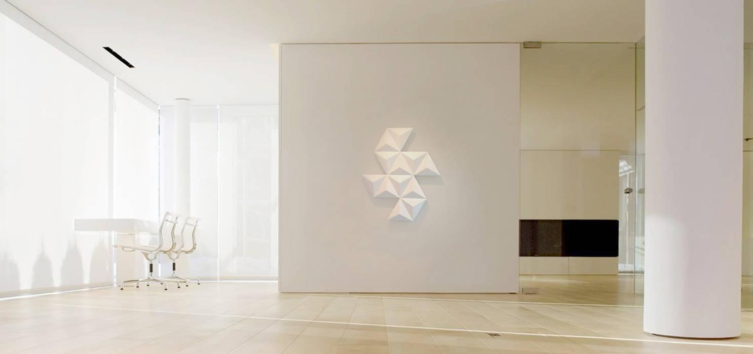 DIAMOND XS Foursteel Sala de estarAcessórios e Decoração
