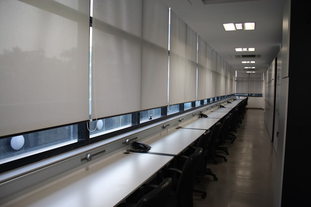 Al Kabeer Office Project by Touch International (Mumbai & Pune) Modern
