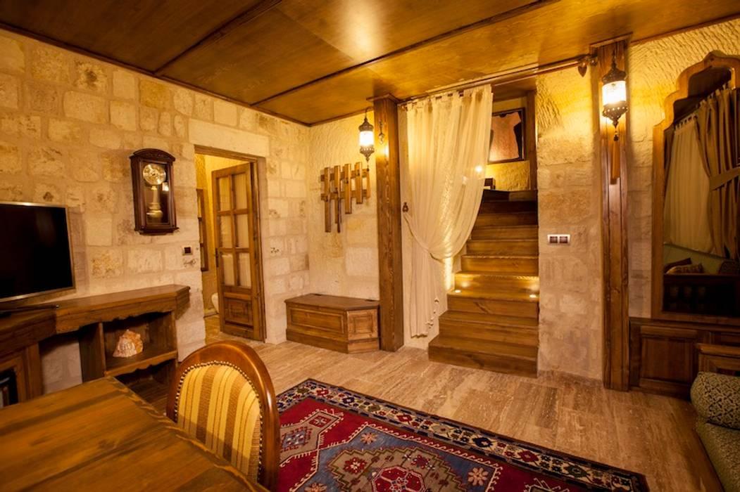 by Kayakapi Premium Caves - Cappadocia Rustic