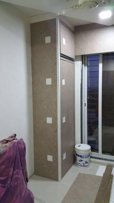 Study/office by Alaya D'decor, Minimalist Plywood