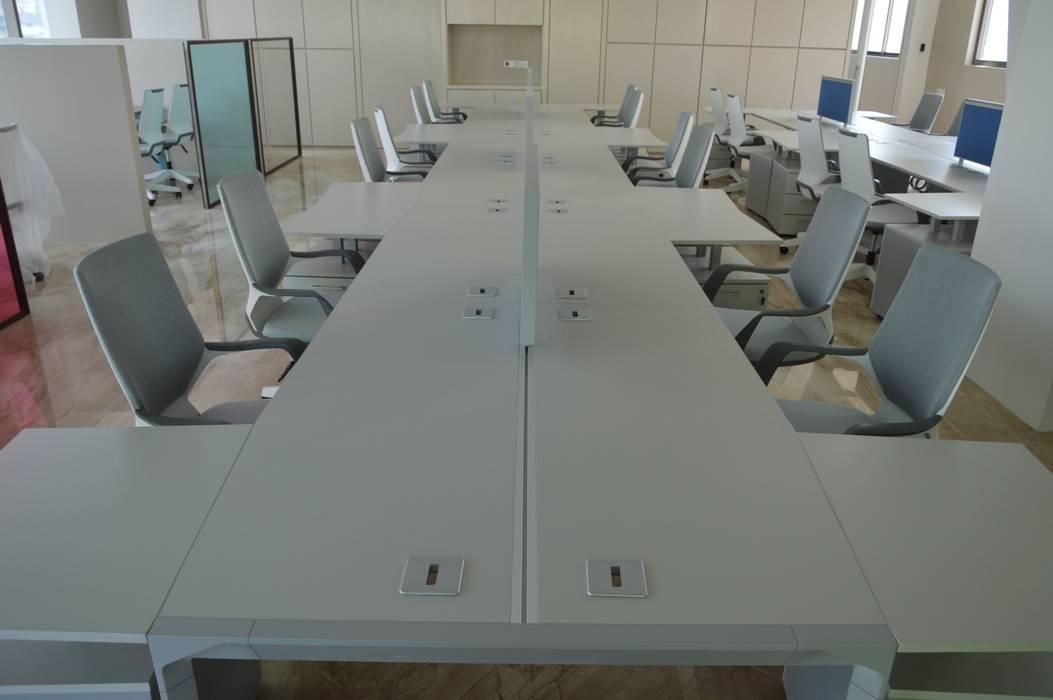 Kedia Enterises Office by Touch International (Mumbai & Pune)
