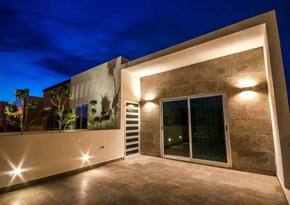 by Cenit Arquitectos Modern