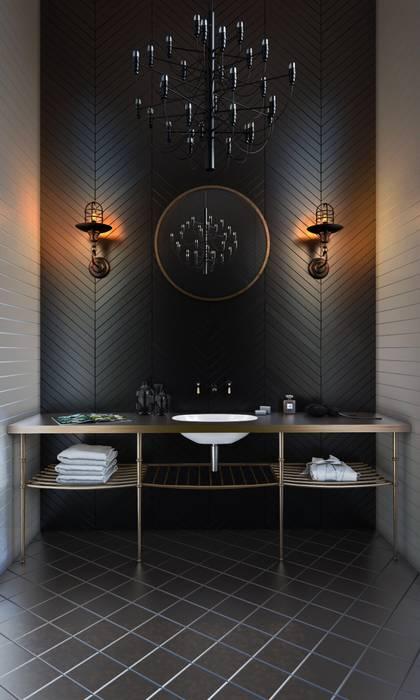 Ezra YAZICI – 3d:  tarz Banyo