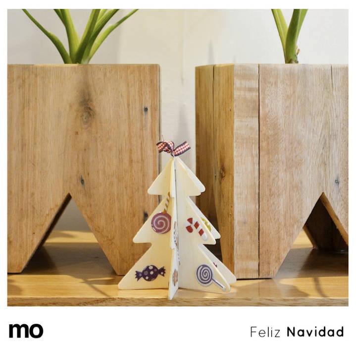 modern  von Mobiliario Objetos MO, Modern