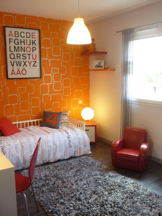 Moderne kinderzimmer von un amour de maison modern | homify