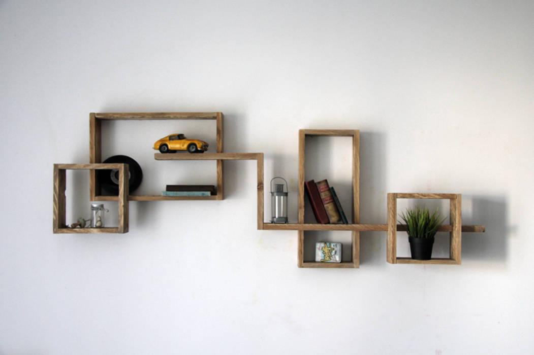 Wohnzimmer von yvar design | homify