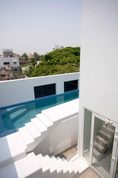 S-House:  Pool by SDeG,