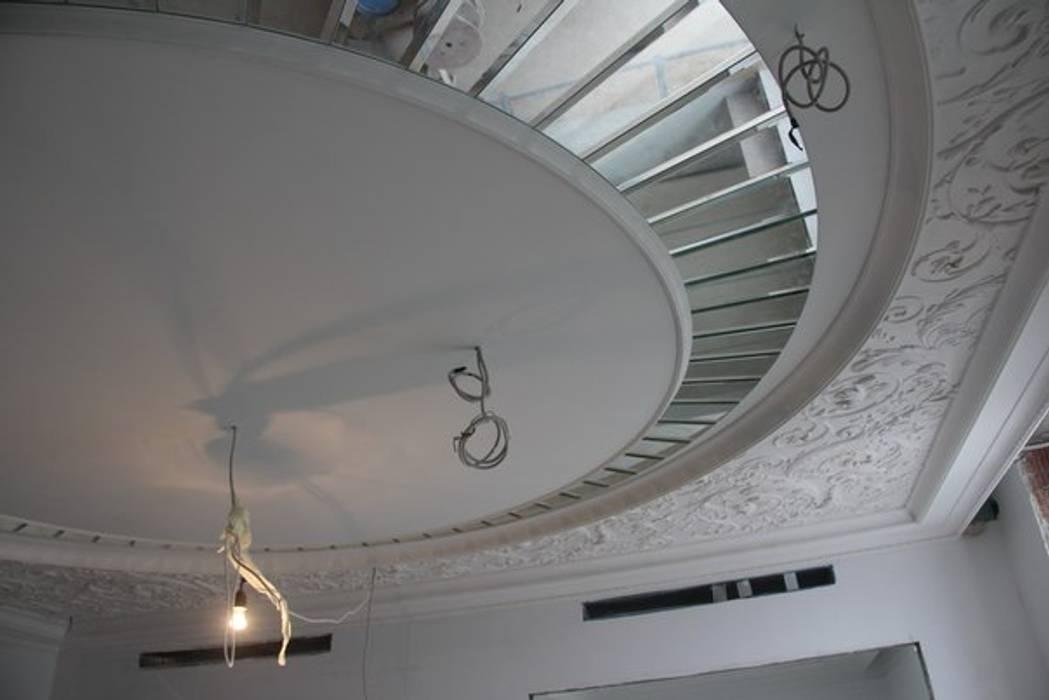 Зеркальный потолок:  в . Автор – ReflectArt, Классический