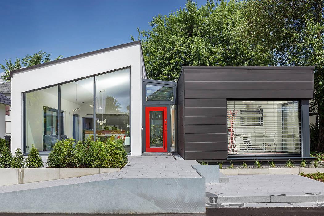 Casas de estilo  de Lopez-Fotodesign, Moderno