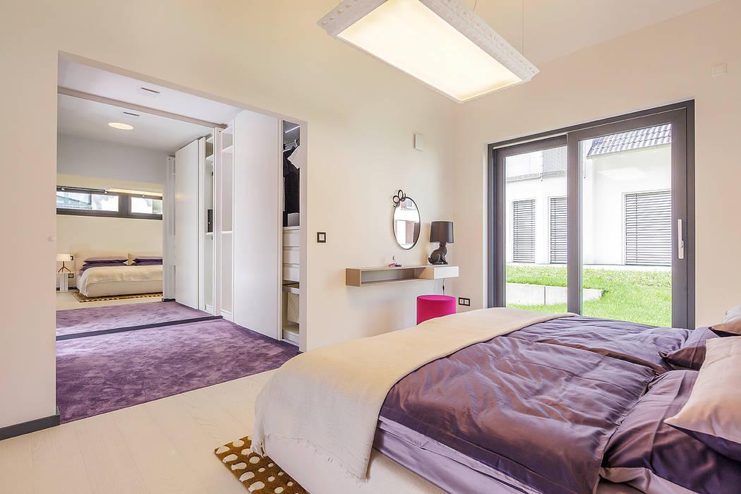 Lopez-Fotodesign:  tarz Yatak Odası, Modern