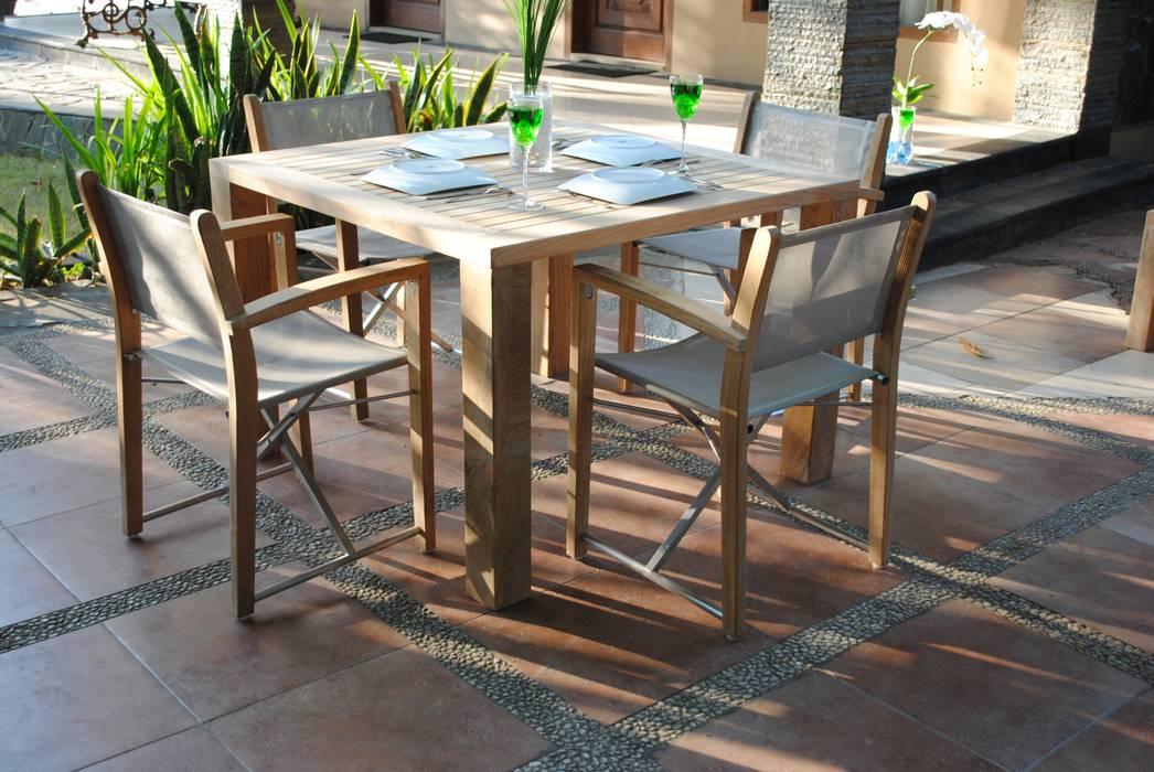 modern  by Room & Garden GmbH, Modern Wood Wood effect