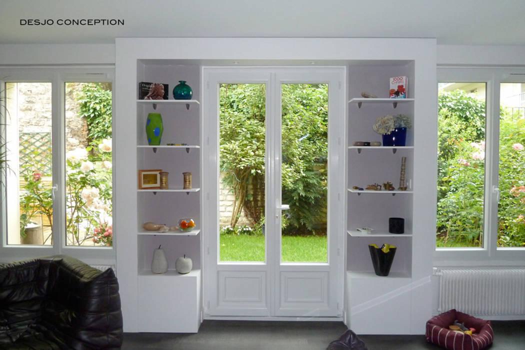 Classic windows & doors by Desjoconception Classic