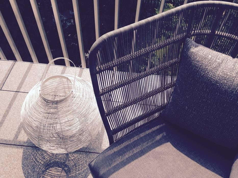 MOD Balconies, verandas & terraces Furniture