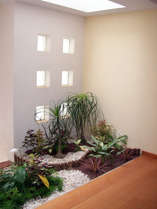 Modern Koridor, Hol & Merdivenler CouturierStudio Modern