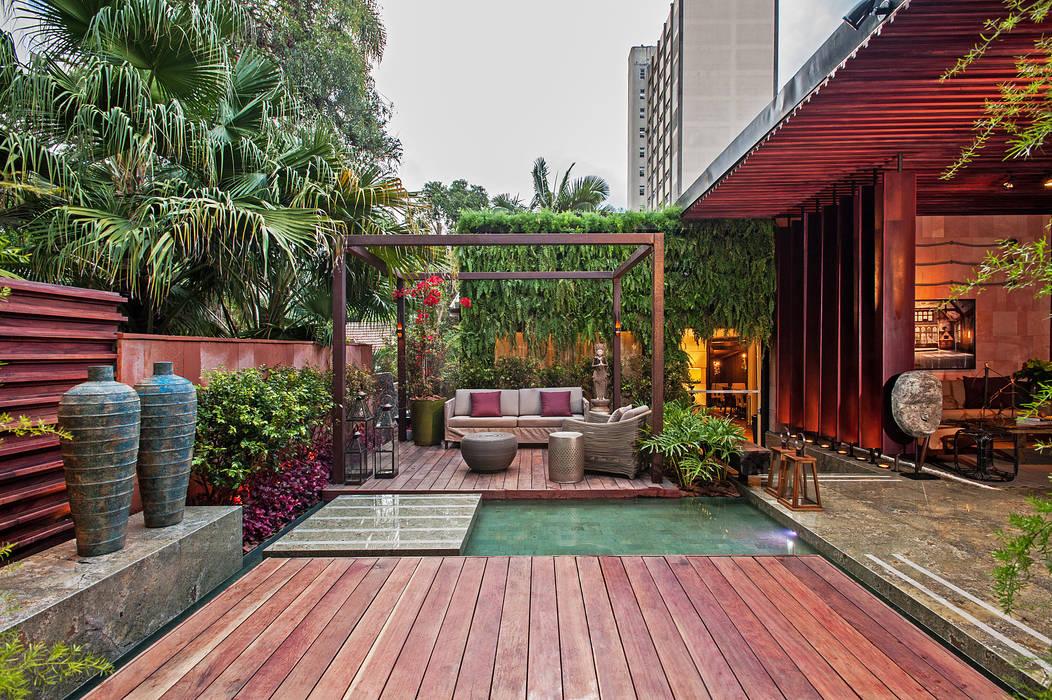 by Elmor Arquitetura Asian