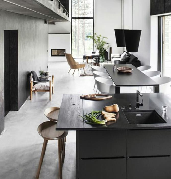 Kitchen by Eurekaa